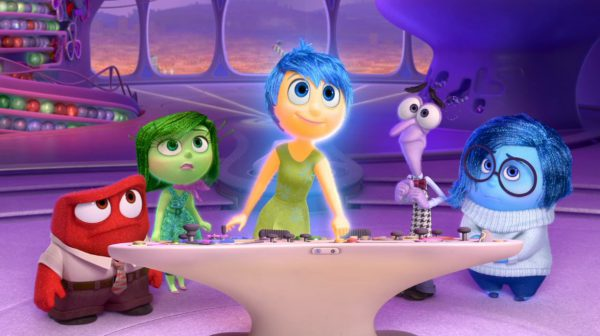 inside out, o l'elogio dello schiavo